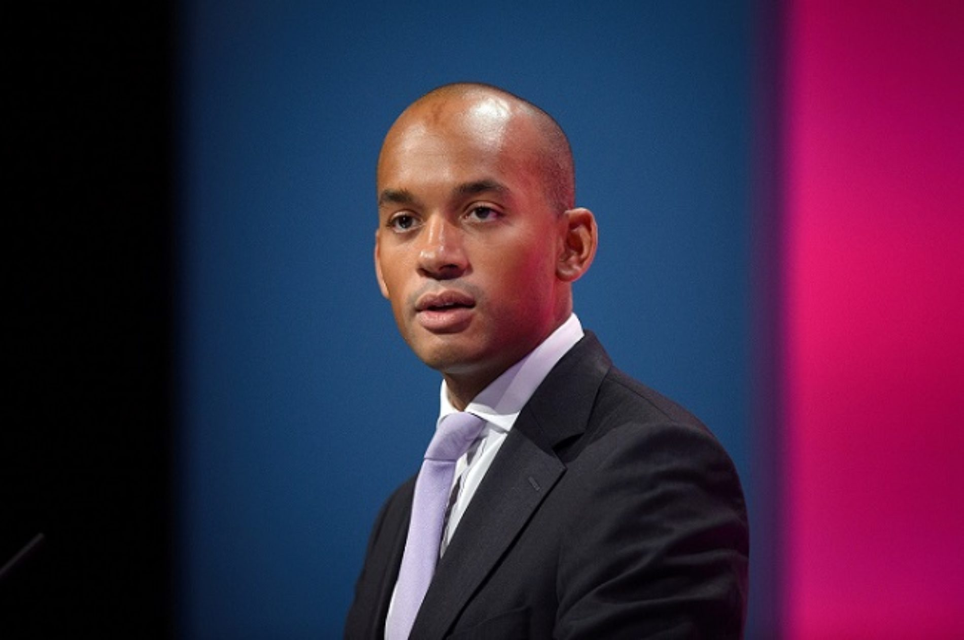 'People would be more outraged if Tyson Fury's comments were racist.' Chuka Umunna