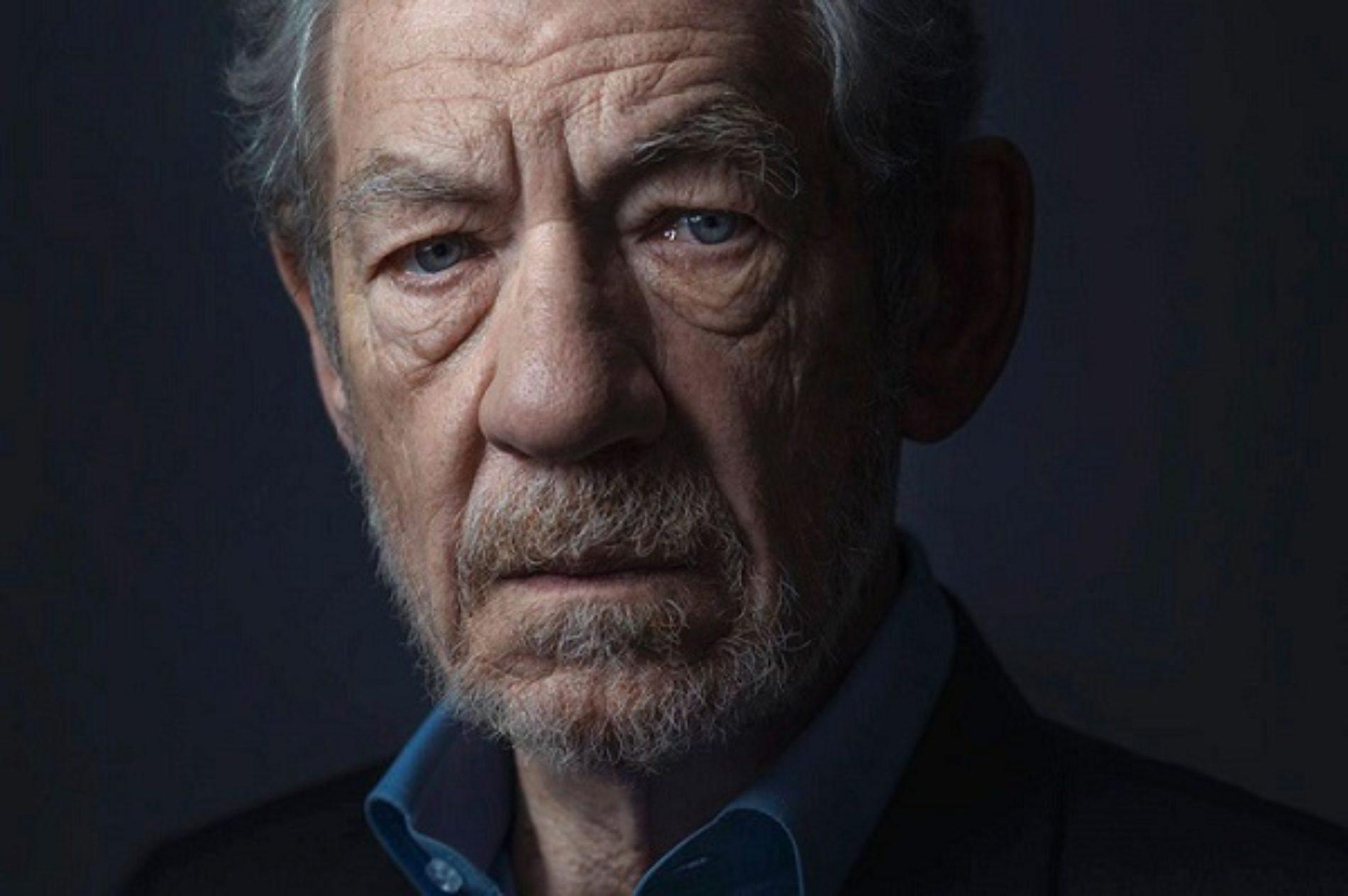 Ian McKellen Tops Russian Maxim List of 'Forgiven Gays'