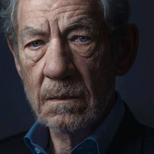 Ian McKellen Tops Russian Maxim List of 'Forgiven Gays'
