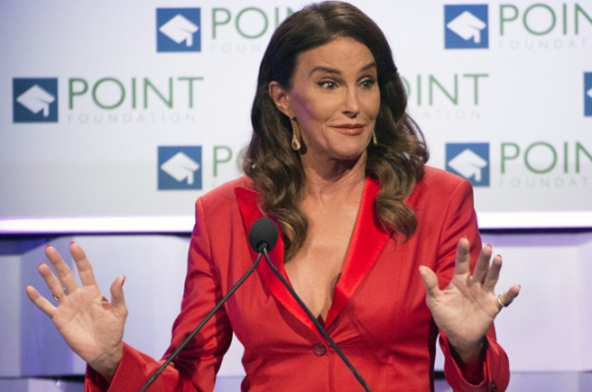 Caitlyn Jenner accused of transphobia