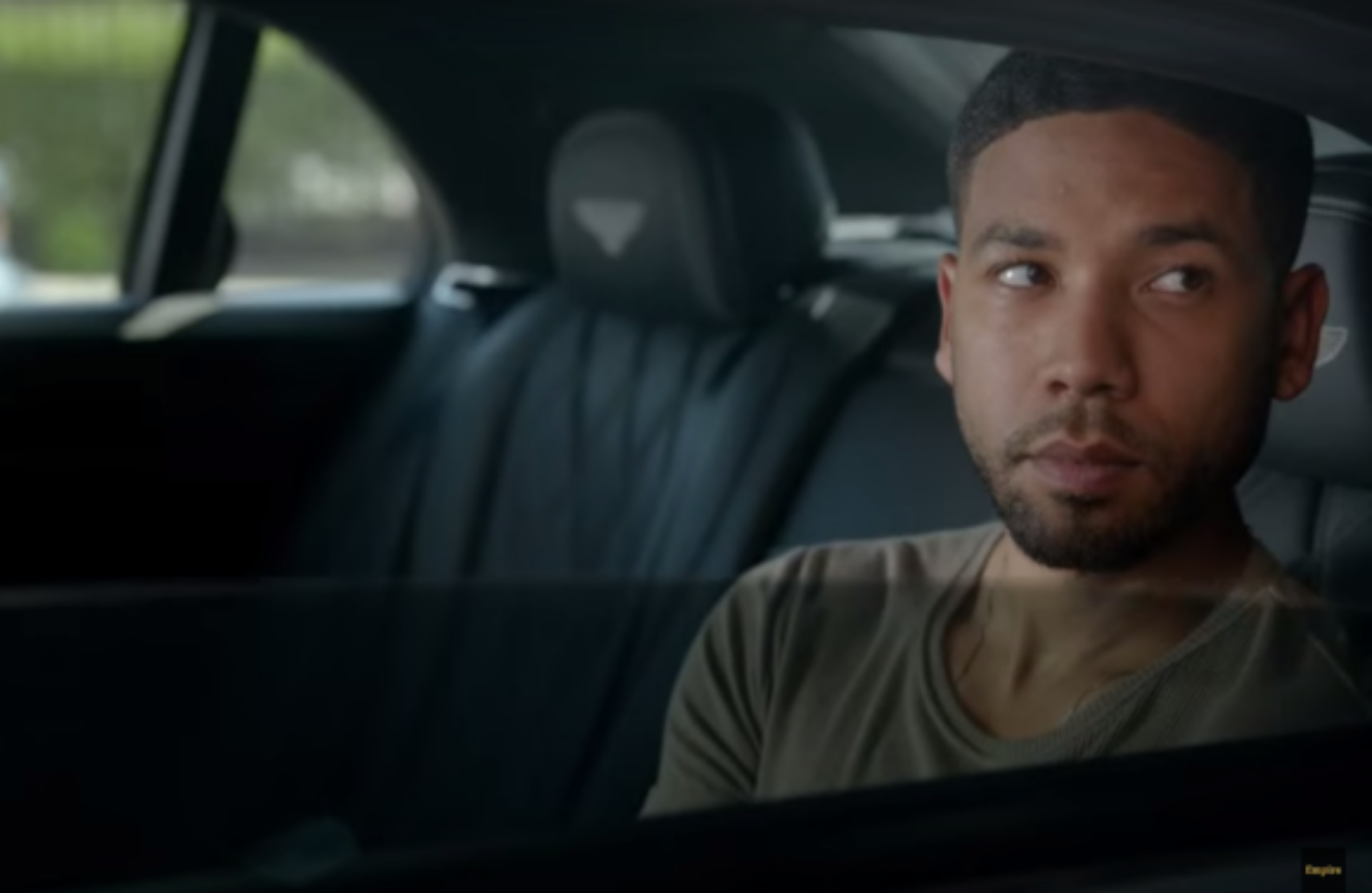 Jussie Smollett Asks Fans Not To Give Up On 'Empire'