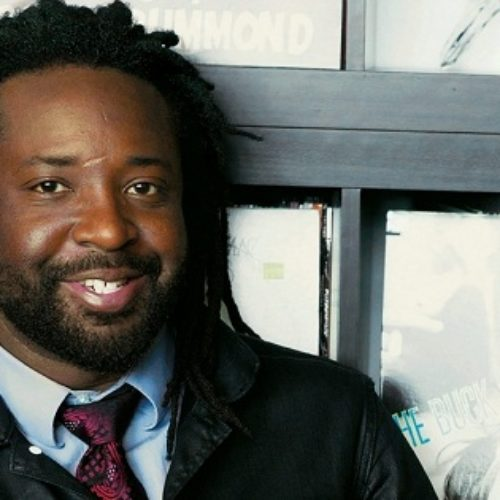 Marlon James Working on 'African Game of Thrones'