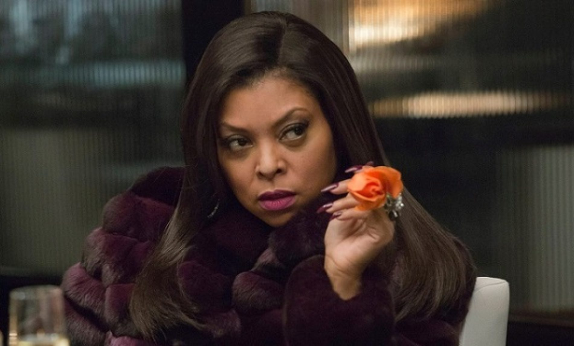 Cookie Lyon Is Time Magazine's Most Influential Fictional Character Of 2015