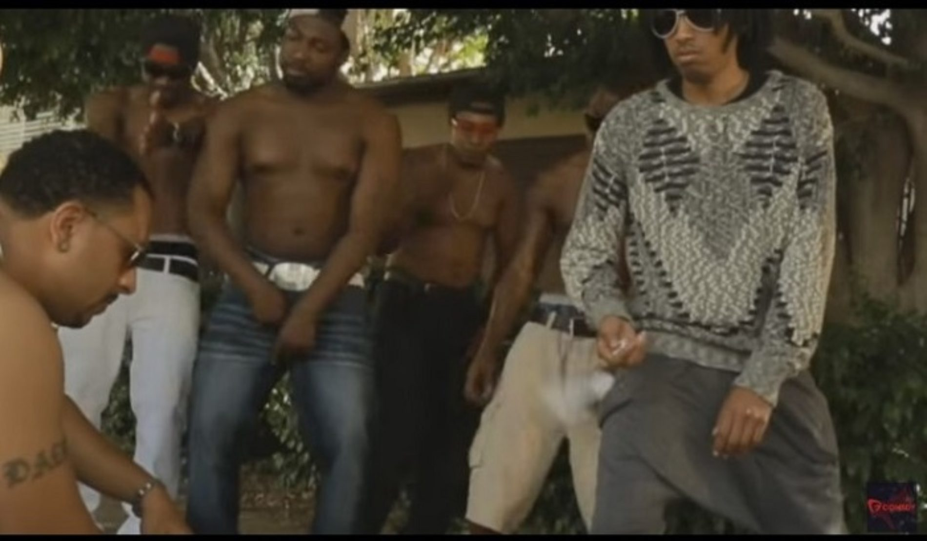 Video: What Happens When Straight Guys Are Tricked Into A Gay Rap Video