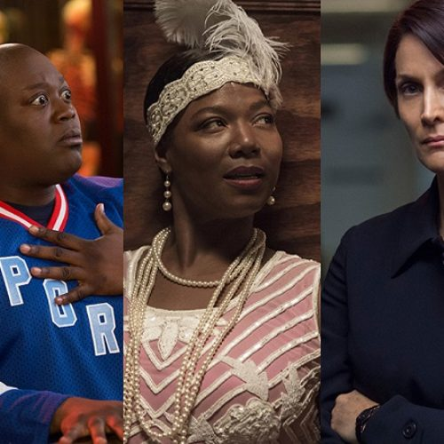 8 Standout Performances in TV for 2015