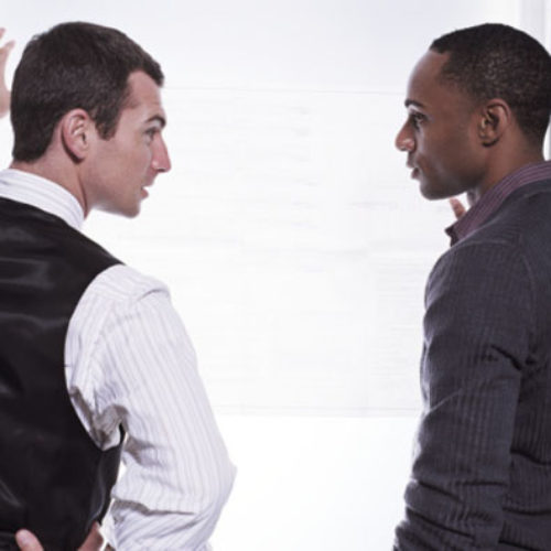 When Gay Men Were Asked, 'What's One Piece of Advice You Have For Straight Men?', They Said…