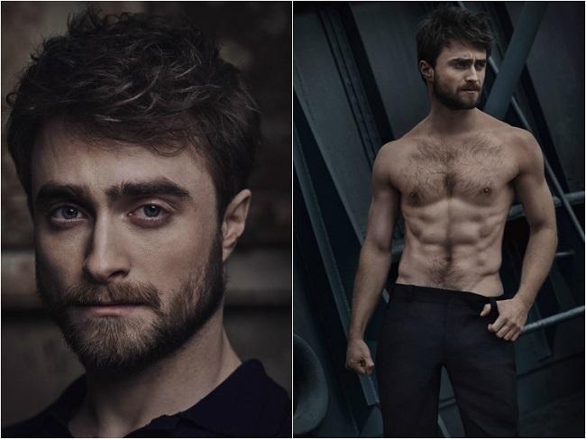 Daniel Radcliffe 12