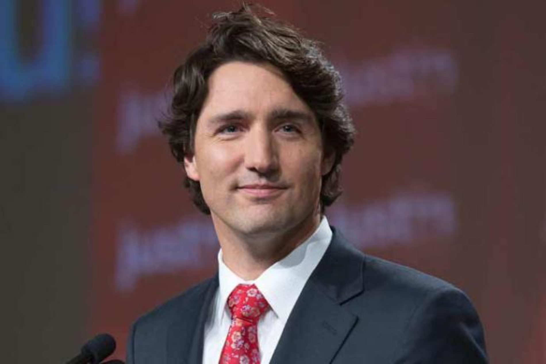 Canadian Prime Minister's words on why he's a feminist are inspiring