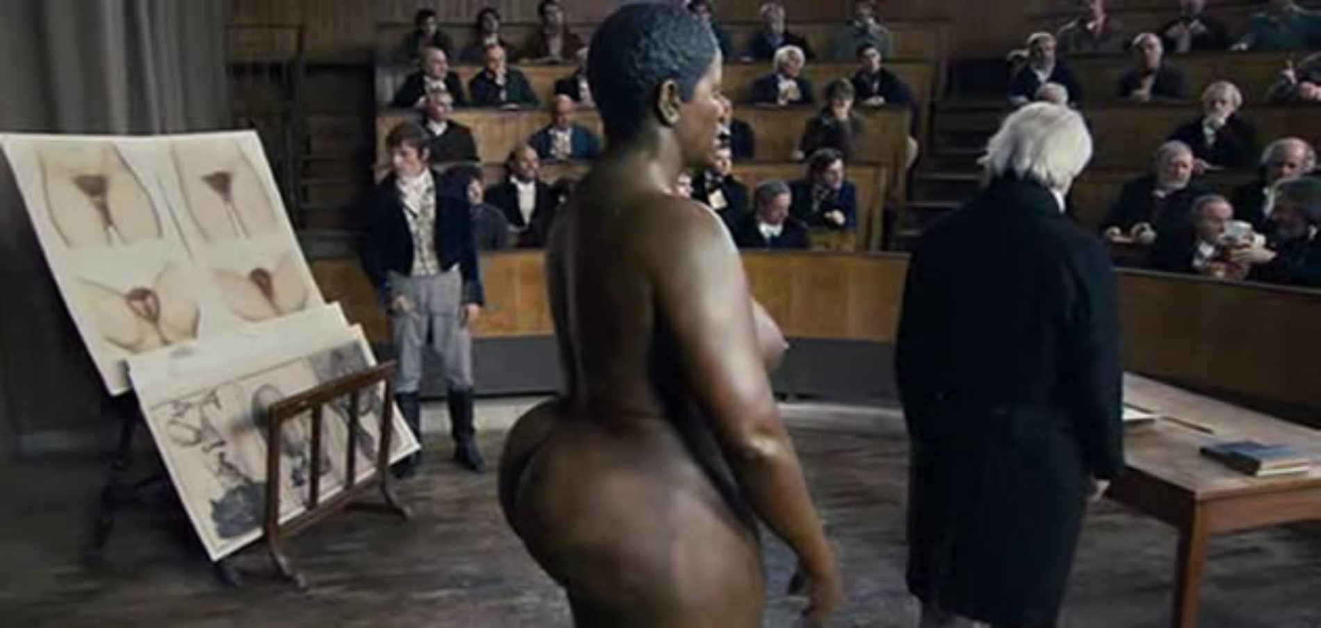 That Piece About The Significance Of Sarah Baartman