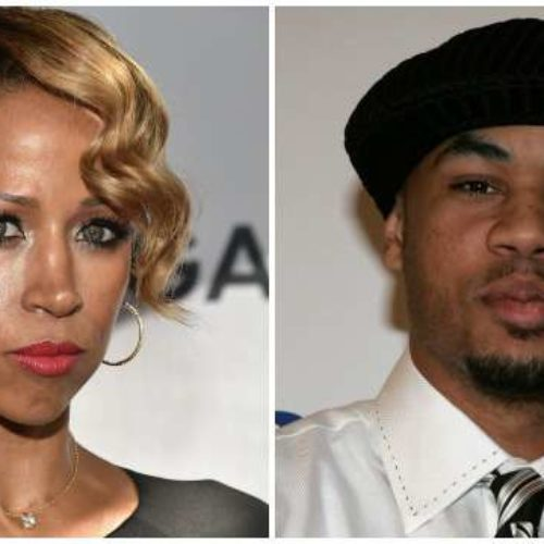 Stacey Dash's Ex Slams Her Over Her Oscars Boycott Opinion