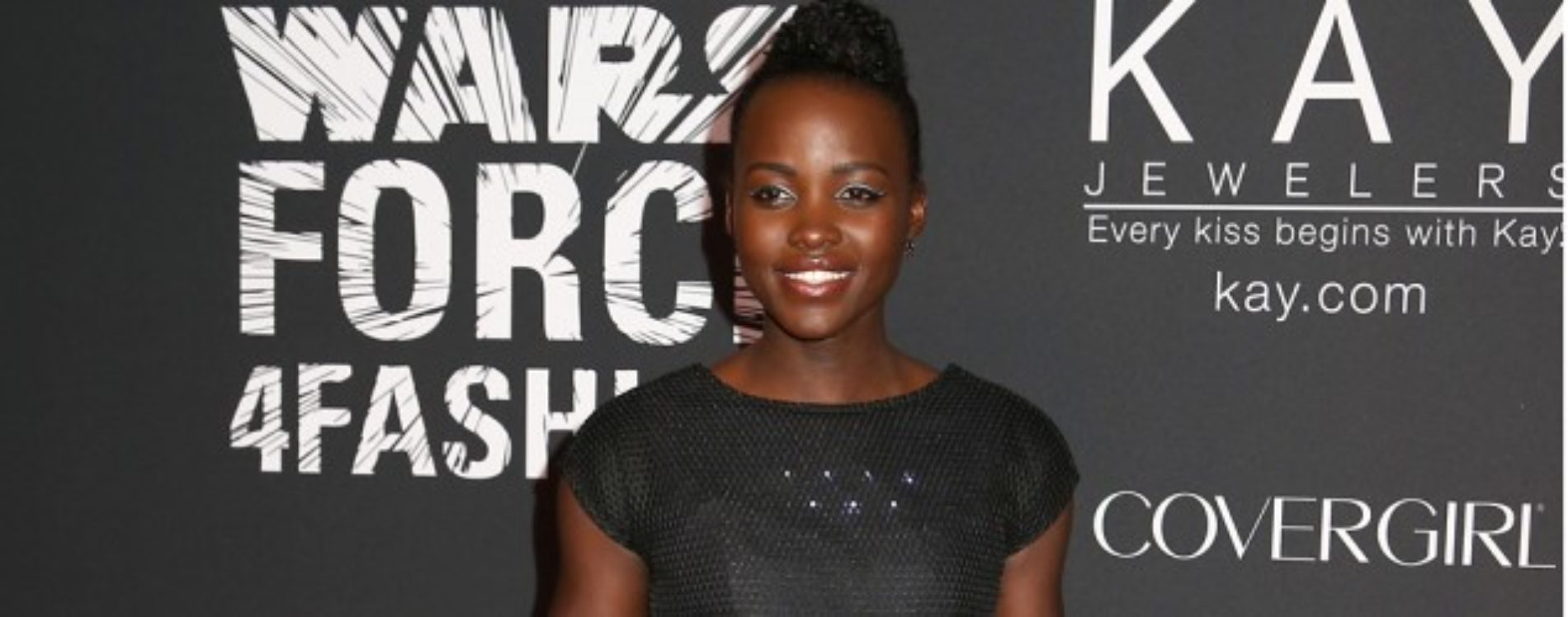 """Disney Reveals First Look Of Lupita Nyong'o In """"The Queen Of Katwe"""""""