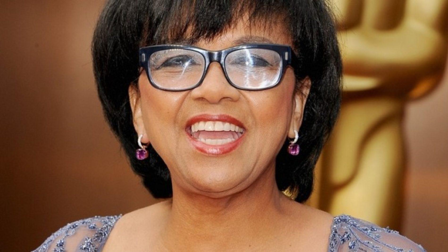 Academy president Cheryl Boone Isaacs addresses lack of diversity in 2016 Oscars