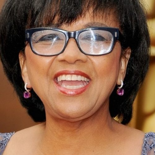 Academy president Cheryl Boone Isaacs addresses lack of diversity in 2016 Oscars