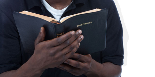 IN DIALOGUE WITH THE SCRIPTURE | KitoDiaries