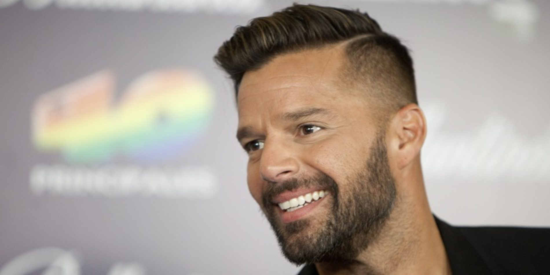 Ricky Martin 'Open' to Sex With Women, But Doesn't See Himself As Bisexual