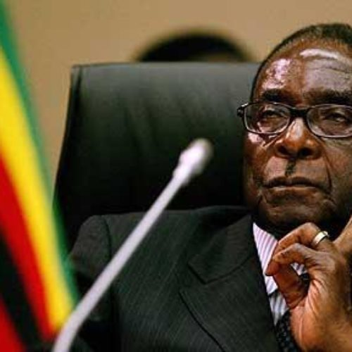 President Mugabe Reportedly In Critical Condition After Heart Attack, Government Refuses To Respond