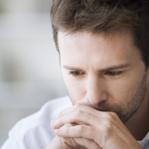 "Straight Man Worried Over Number Of Gay Men That Hit On Him, Fears He ""Repels"" Women"