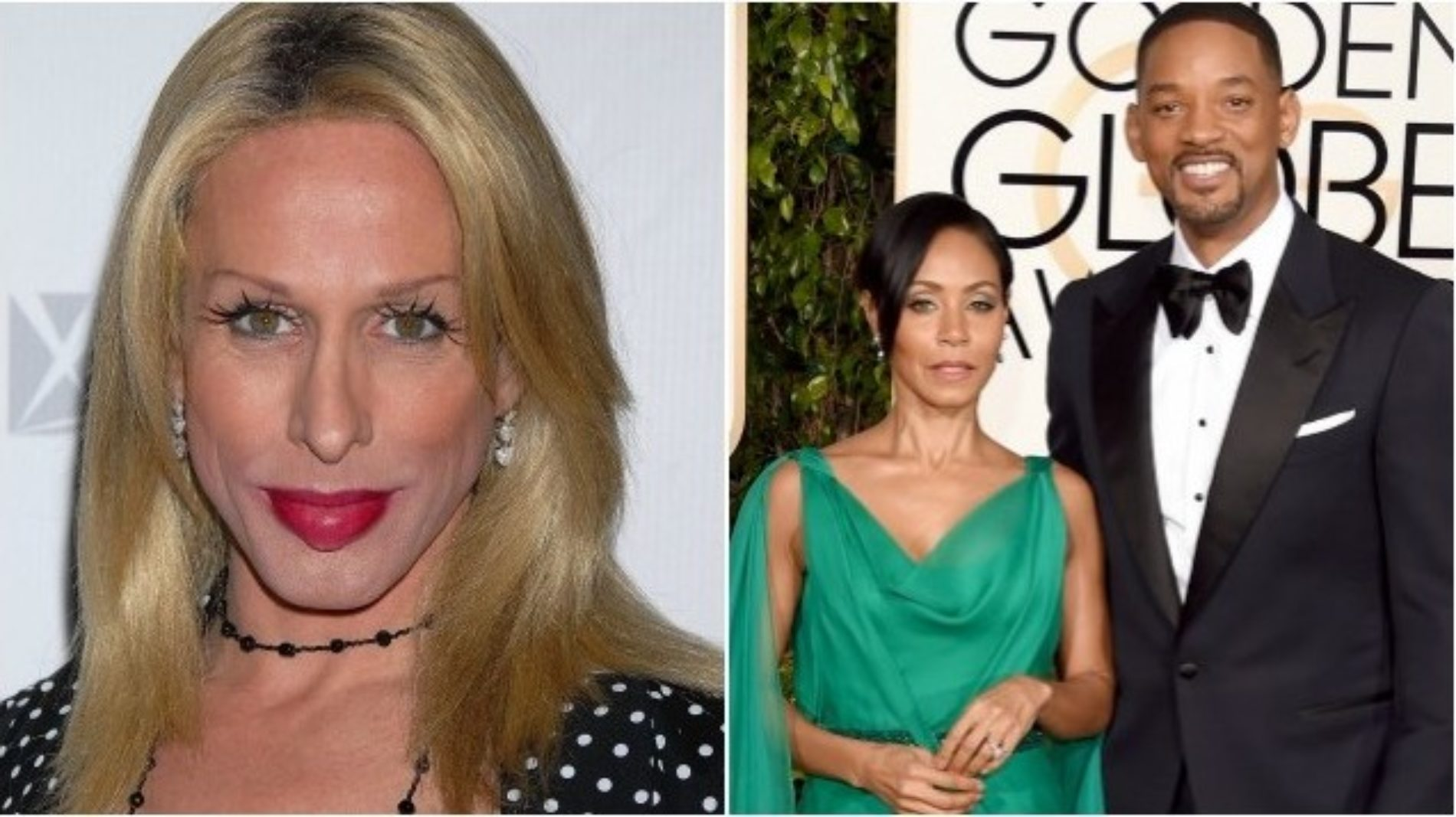 Alexis Arquette Slams Will And Jada Pinkett Smith As 'Gay' Hypocrites