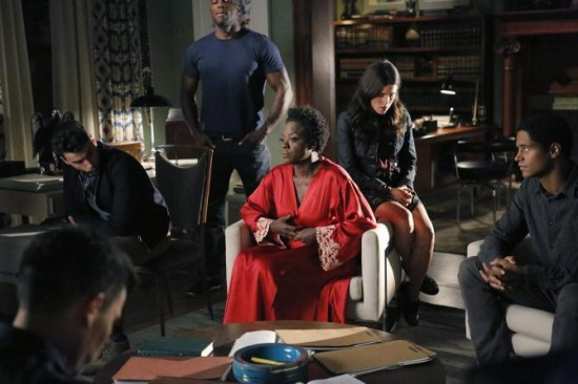 Deola's Corner: Another Week Of TV (Edition 9)