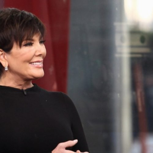 Kris Jenner says she 'turned to God' to deal with Caitlyn coming out as trans