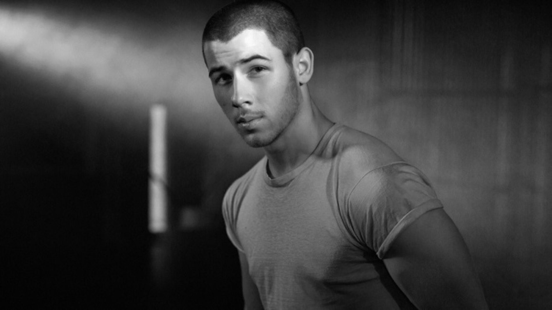 Nick Jonas Speaks About His Sexuality