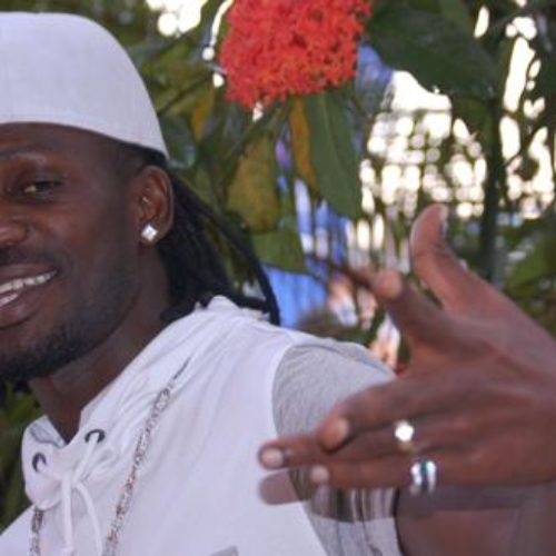 Ugandan rapper who wanted 'all gays murdered' changes his views on LGBT rights