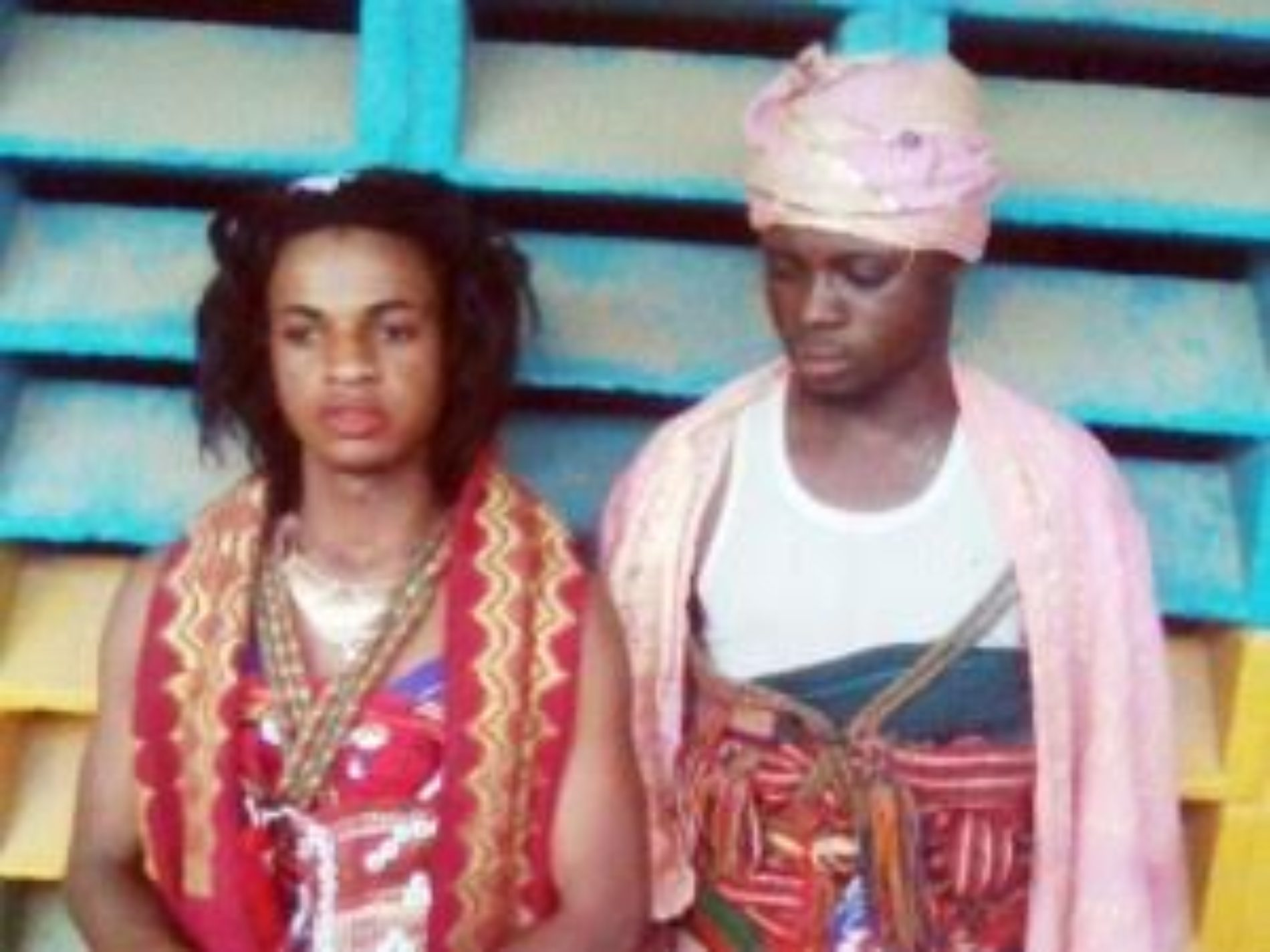Gay wedding disrupted in Abuja