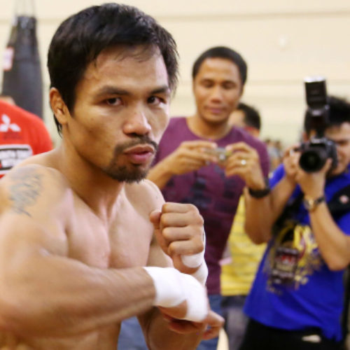 Backlash And Support For Manny Pacquiao For His Antigay Comments