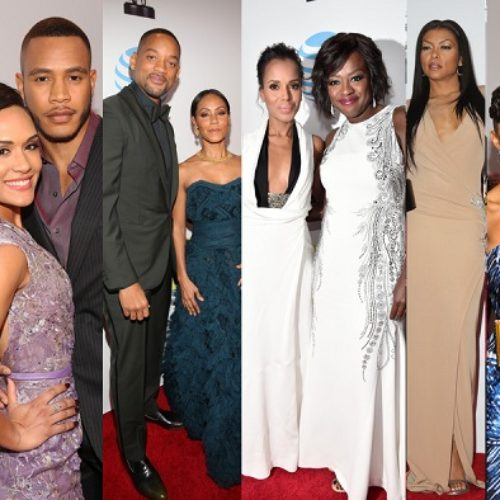 KD's FASHION POLICE: The 47th NAACP Image Awards