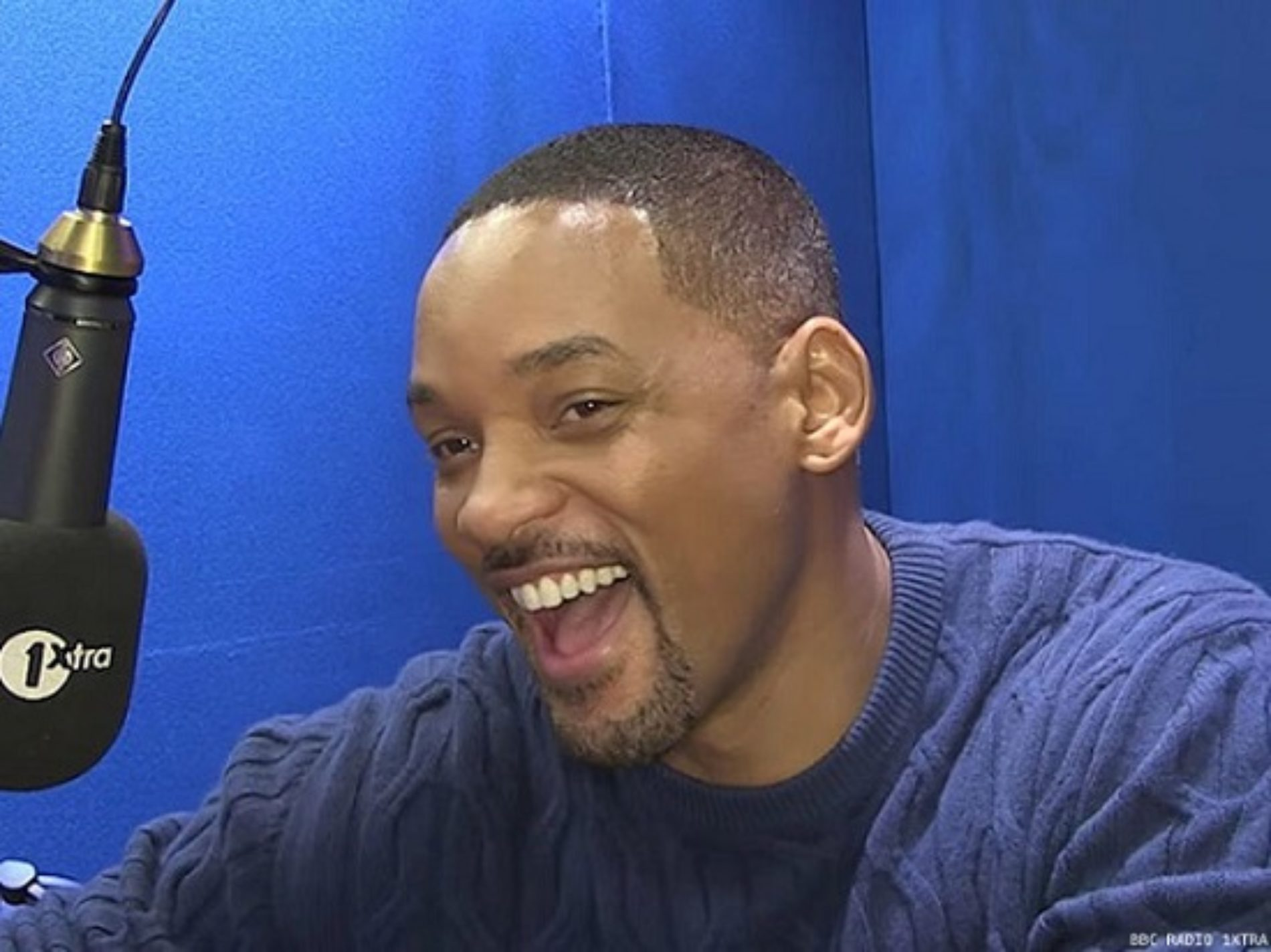 Will Smith on His Son Jaden's Gender Fluidity