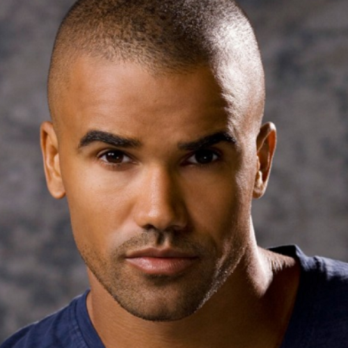 Shemar Moore Proclaims His Heterosexuality With A Shirtless Instagram Post