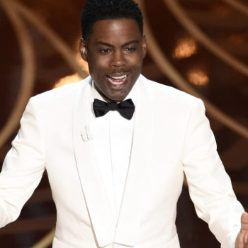 The Piece About Chris Rock's Opening Monologue At The Oscars