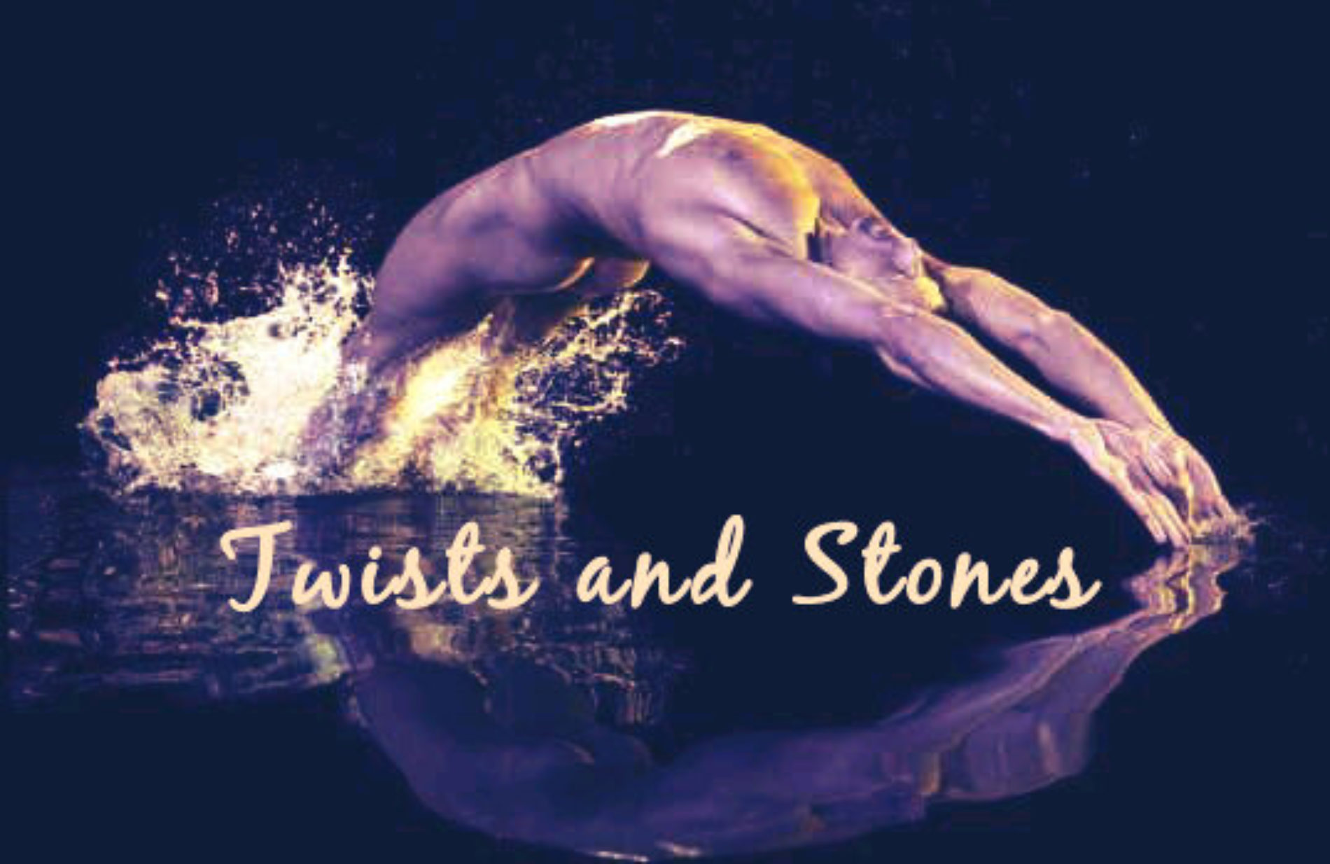 TWISTS AND STONES (Episode 8)