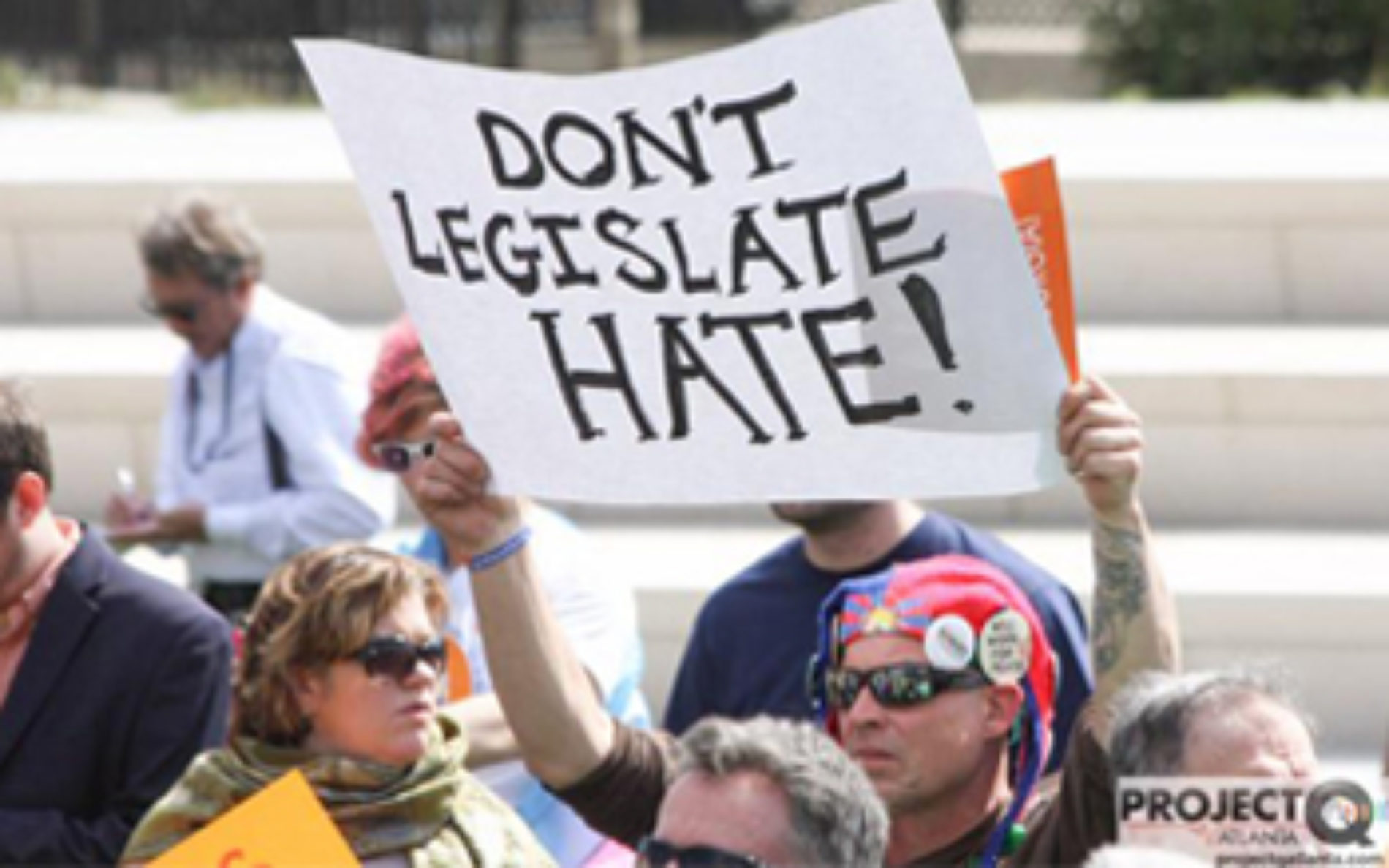 Georgia, USA Could Lose Super Bowls And Hollywood If Antigay Bill Signed