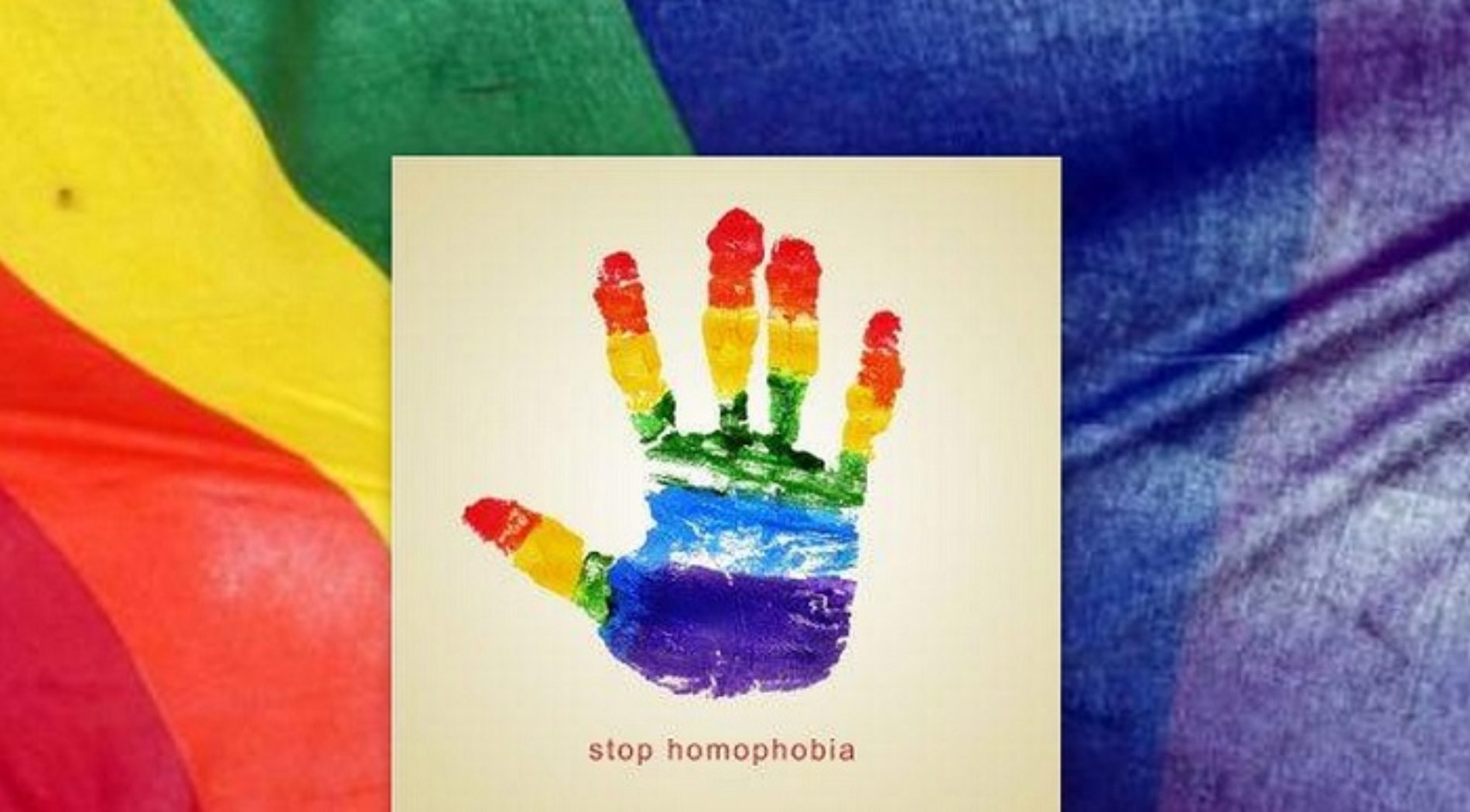 Let's Discuss…About Homophobia