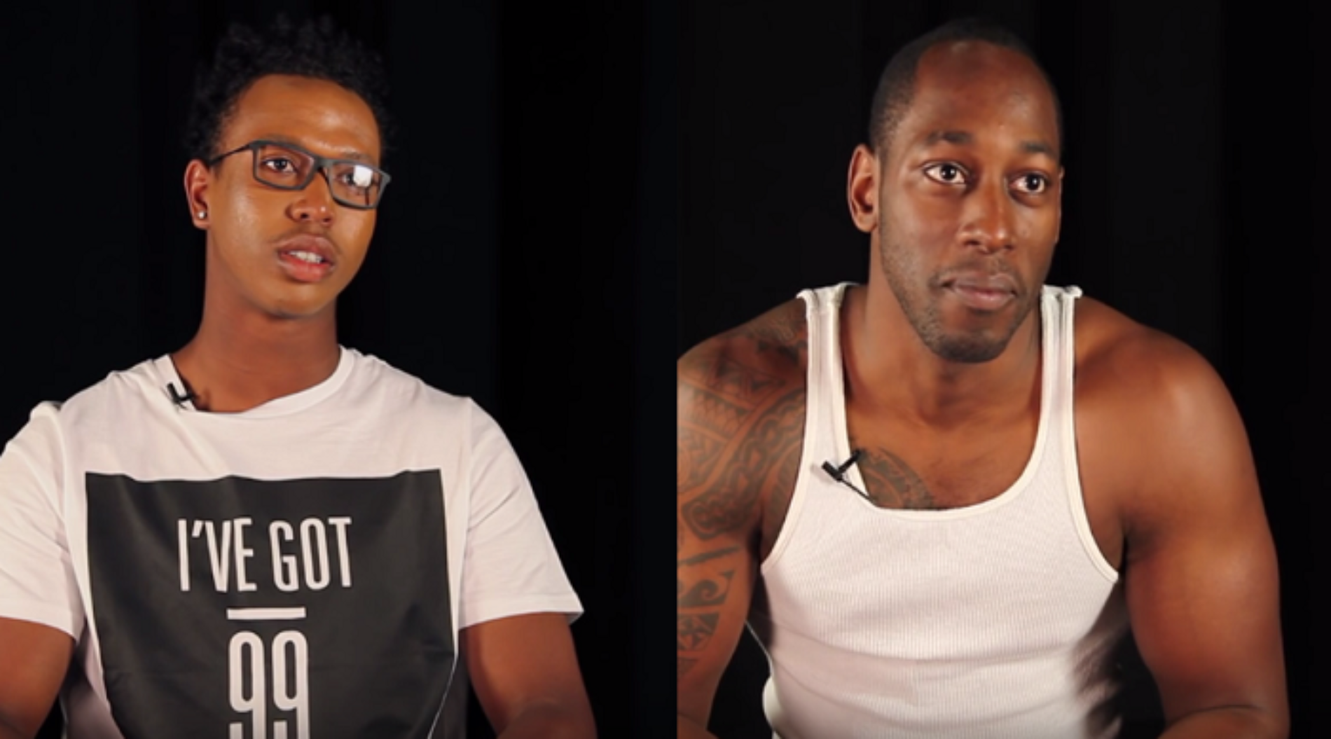 Straight Guys Talk About Getting Hit on By Men In The Locker Room