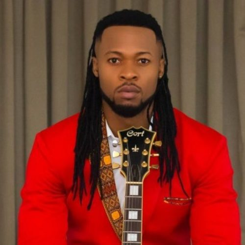 Man Crush Sunday: Flavour