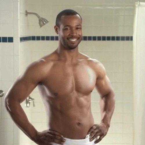 The Man I Want