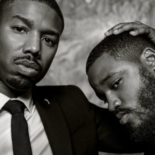 This Michael B. Jordan Photo in Vanity Fair Has People Upset — Here's Why