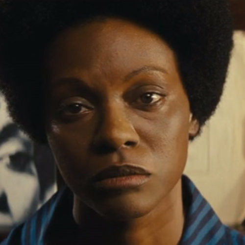Much Ado About Zoe Saldana's Portrayal Of Nina Simone