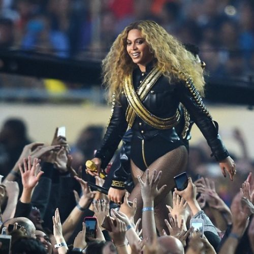 The Piece About The Stakes of Beyoncé's 'Lemonade'