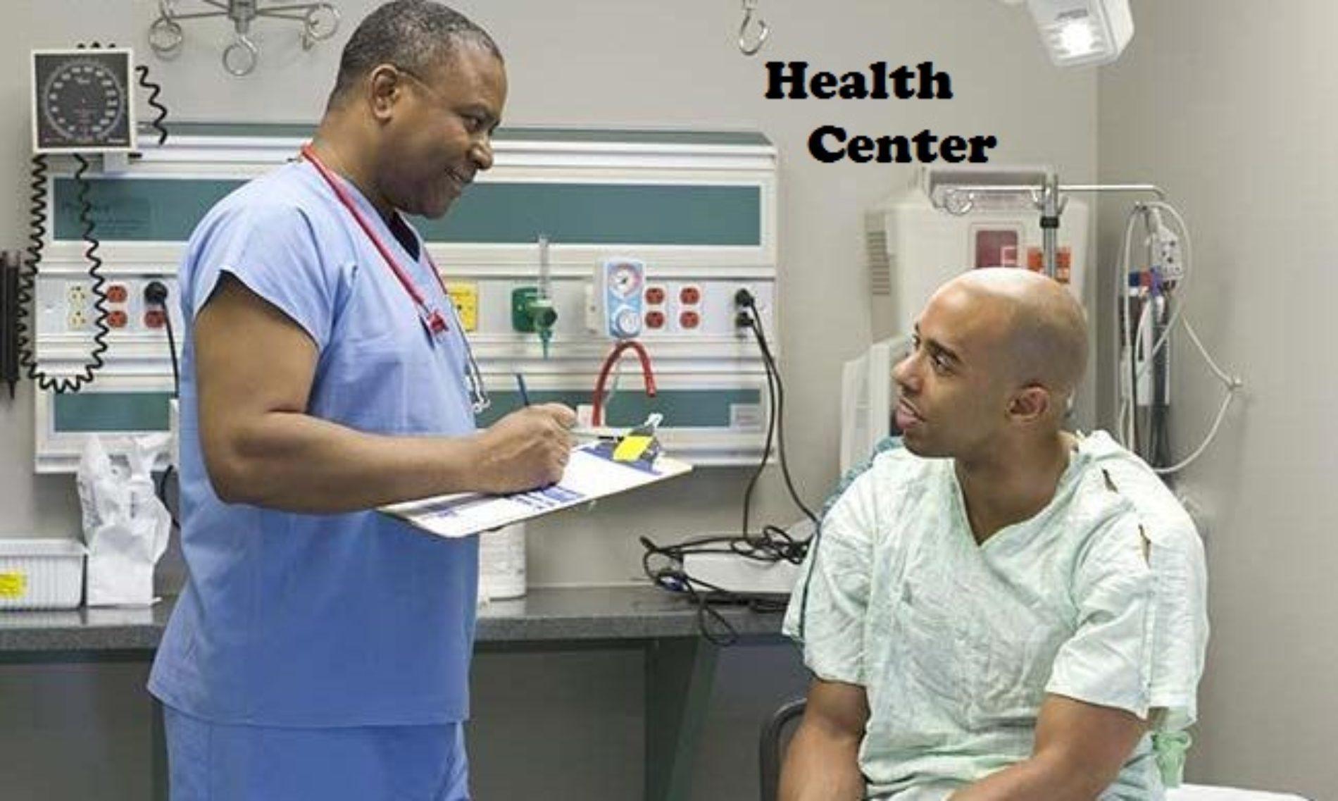 HEALTH CENTRE: When HIV Positive Patients Test Negative
