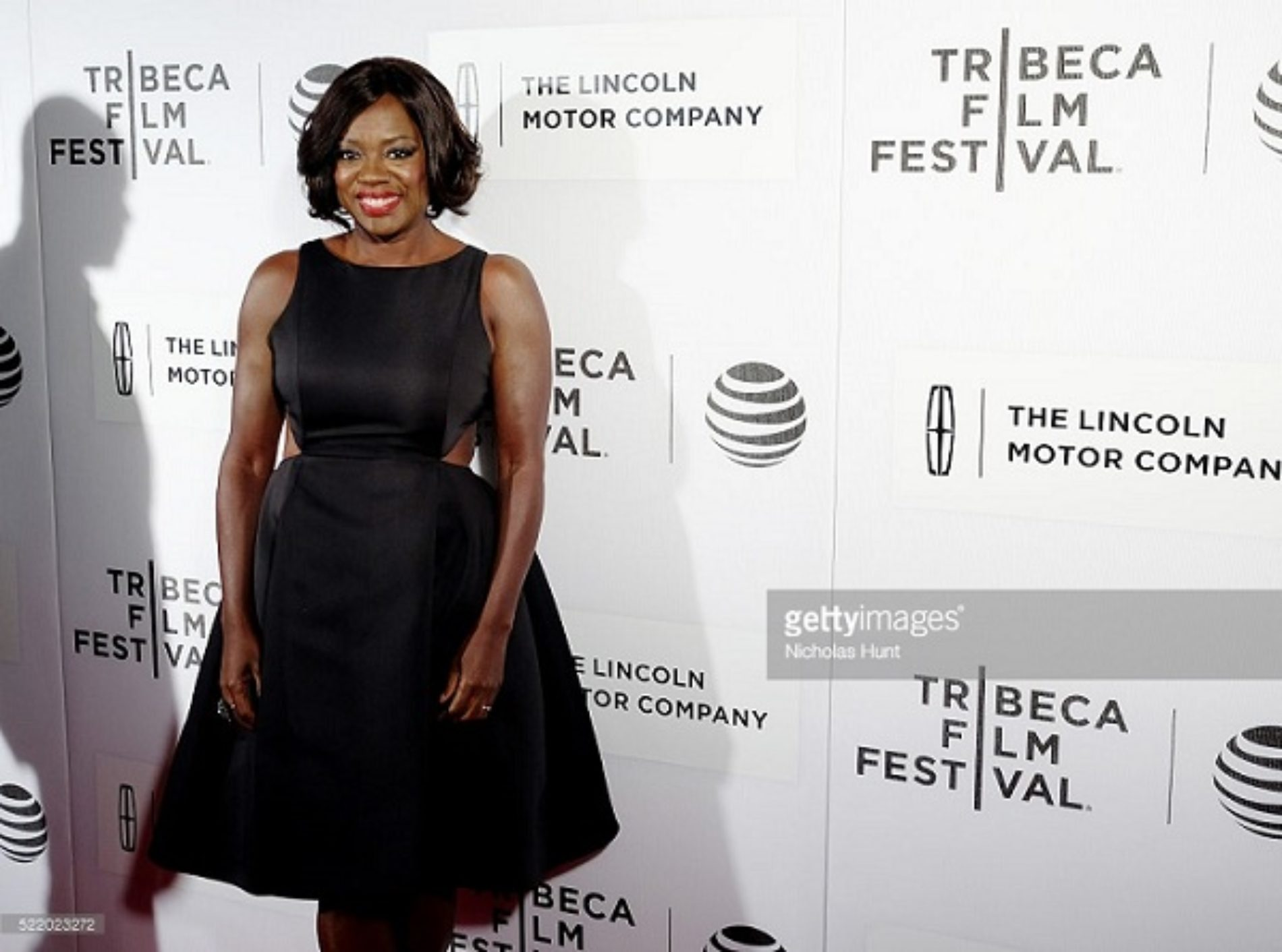 """""""I'm Fighting For You."""" Viola Davis to LGBT Families"""