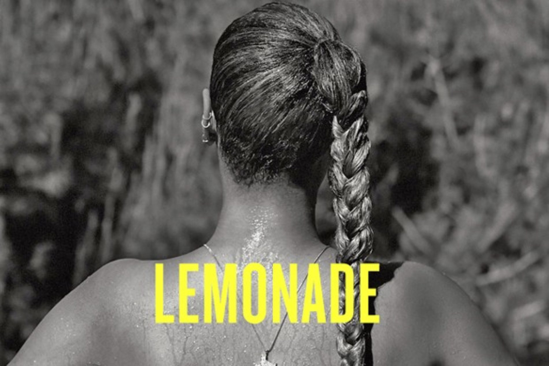 Lemonade: A Review by Chizzie