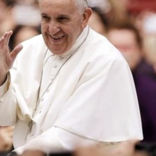 Pope Francis Disappoints LGBT Catholics With New Edict