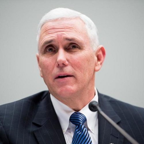 US Governor of Indiana Bans Boys from Wearing Clothes with 'Gay' Colors