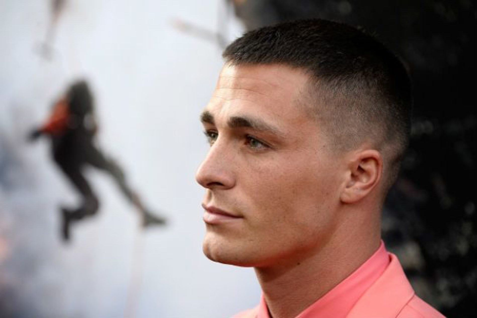 Colton Haynes Officially Comes Out: 'It Took Me So Long to Get to This Point'