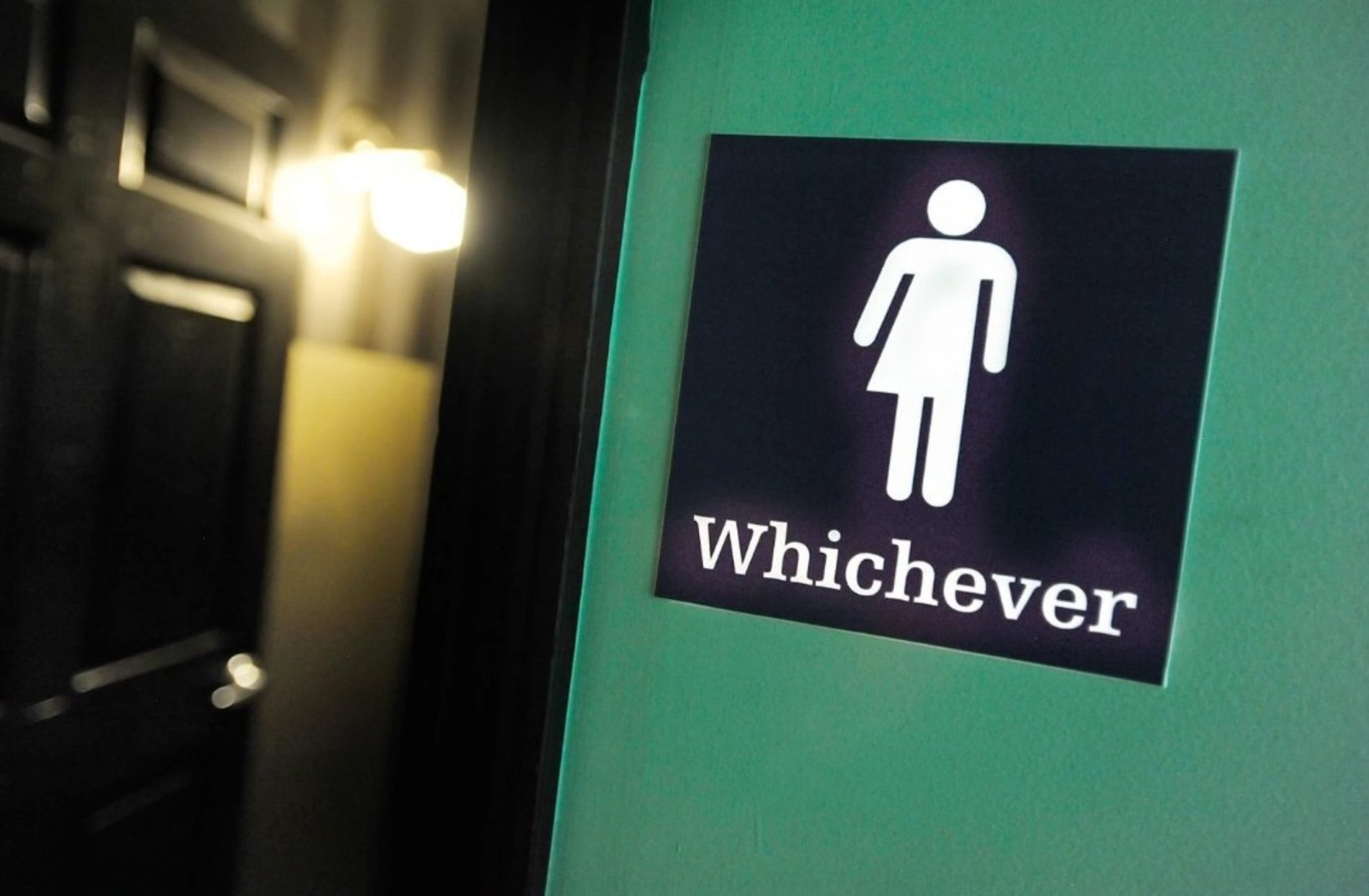 The Five Myths On Being Transgender