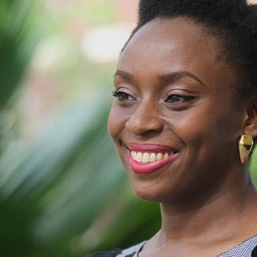 Quick Question: Where Does Chimamanda Adichie Come From?