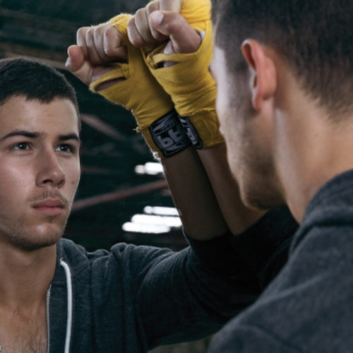 Nick Jonas calls accusations of gay baiting 'really quite sad'
